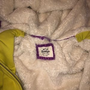 Mini Boden Shirts & Tops - Mini boden sweatshirt